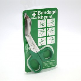 "Paramedic ""Tuff-Cut"" Shear Scissors"