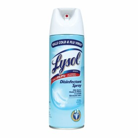 Lysol Disinfectant Spray 340g