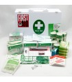 First Aid Outfit Box B