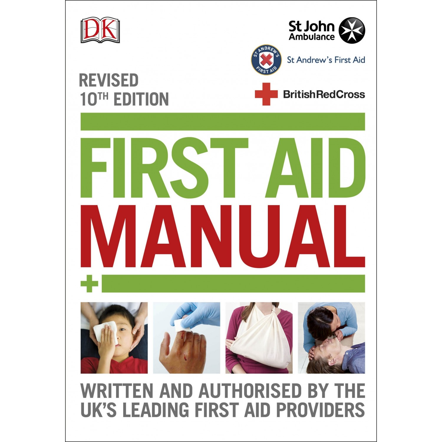 first aid manual revised 10th edition 2016 pdf