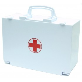 First Aid Empty Box No. 1